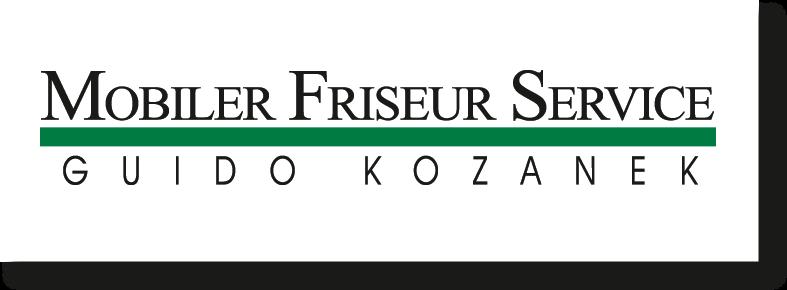 Mobiler Friseur Service Guido Kozanek